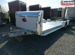 2020 Sundowner 6.9X22 Open Car Hauler #8006