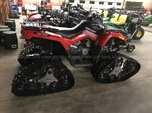 2009 Can Am Outlander 800 ATV  for sale $7,500