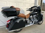 2016 Indian Roadmaster  for sale $16,500