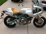 Ducati Paul Smart 1000le Sport Classic  for sale $10,750