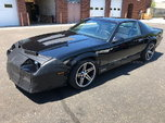 1986 Chevrolet Camaro for Sale $8,700