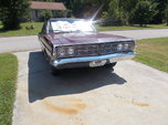 1968 FORD GALAXIE  for sale $5,000