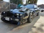 1986 Chevrolet Camaro  for sale $8,500