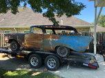 1957 Chevrolet Nomad  for sale $14,500
