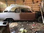 1965 Dodge Dart  for sale $2,500