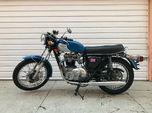 1976 Triumph Bonneville  for sale $5,400