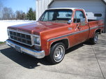 1978 GMC                                                C15  for sale $14,500