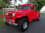 1959 Jeep Truck