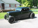 34 Ford coupe 427  for sale $49,000