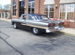 Nice Fully Tubbed Clean Pro-Street 1958 Ford Custom 300