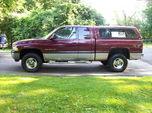 2000 Dodge Ram 1500  for sale $2,890