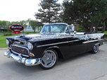 1955 Chevrolet Bel Air  for sale $255,000
