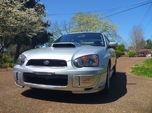 2004 Subaru Impreza  for sale $7,000