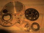 MIS. parts