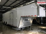 2020 United UXGN 8.5X36 Car/Race Trailer #0196 for Sale $18,495