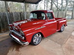 1958 Chevy Apache  for sale $65,000
