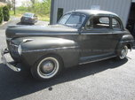 1941 Mercury Series 19A  for sale $10,000