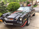 1980 Chevrolet Camaro  for sale $27,500