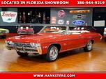 1968 Chevrolet Impala  for sale $44,900
