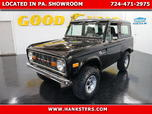 1977 Ford Bronco  for sale $49,900
