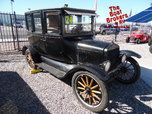 1924 Ford Model T  for sale $9,900