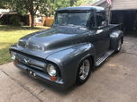 1956 Ford F-100  for sale $49,949