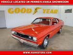 1970 Plymouth Duster  for sale $34,900