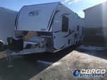 2019 Aluminum Trailer Company ARVAB8528+0 Toy Hauler  for sale $55,995