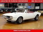 1967 Pontiac Firebird  for sale $57,900
