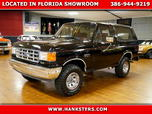 1987 Ford Bronco  for sale $22,900