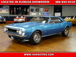 1967 Chevrolet Camaro for Sale $39,900