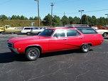 1969 Buick Skylark  for sale $9,990