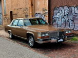 1989 Cadillac Fleetwood  for sale $6,949