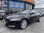 2016 Jaguar XF  for sale $23,980