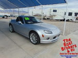 2008 Mazda MX-5 Miata  for sale $12,995