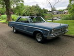 1966 Plymouth  for sale $24,999