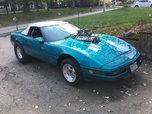1994 Corvette Roller  for sale $19,500