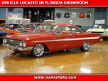 1961 Chevrolet Impala  for sale $54,900