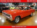 1966 Chevrolet Nova  for sale $39,900