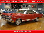 1966 Mercury Cyclone  for sale $37,900