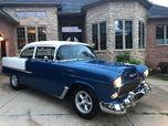 1955 Chevrolet Bel Air  for sale $31,000