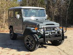 1973 Toyota Land Cruiser  for sale $44,949