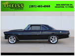 1967 Chevrolet Chevy II  for sale $64,500