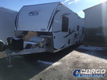 2019 Aluminum Trailer Company ARVAB8528+0 Toy Hauler  for sale $56,995
