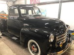 1950 GMC for Sale $47,000