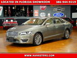 2017 Lincoln MKZ  for sale $25,900