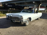 1968 Cadillac DeVille  for sale $29,889