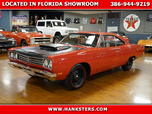 1969 Plymouth Road Runner  for sale $45,900