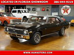 1972 Chevrolet Nova  for sale $39,900