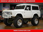 1973 Ford Bronco  for sale $82,900